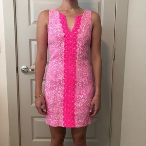 Lilly Pulitzer for Target Dress, size 2